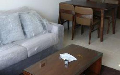 Cho thuê căn hộ 1 phòng Millennium đầy đủ nội thất, quận 4