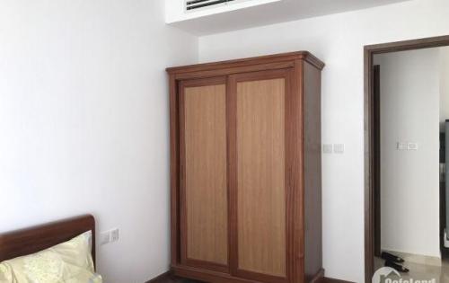 cho thuê căn hộ The Golden Star , 57m2 , 2pn , full nt , giá 12.5tr/th