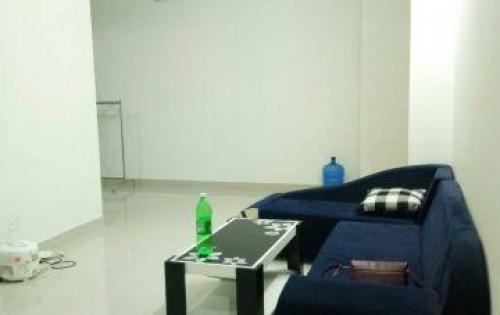 Cho thuê Belleza 92m2: 2pn + 2wc, có ít nội thất, nhận nhà ở ngay view Phạm Hữu Lầu 8tr 0931442346
