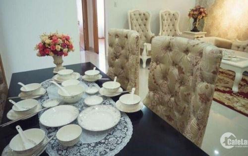 Vừa hết hợp đồng, cho thuê căn hộ Him Lam Reverside, quận 7