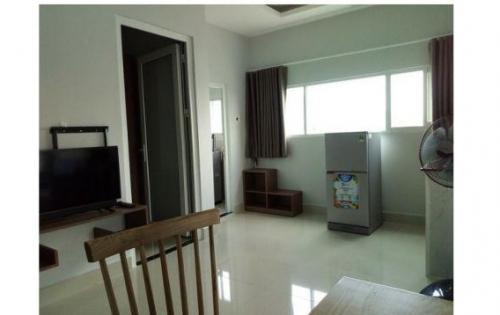 Cho thuê căn hộ mini 1 PHÒNG NGỦ cao cấp full nội thất giá mềm chỉ 7tr9/ tháng ,Q4-Q7 HCM
