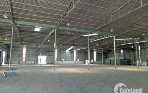Cần cho thuê gấp nhà xưởng 3.800m2 thuộc Phường 16, Quận 8. Lh 0945.825.408 Mr.Long