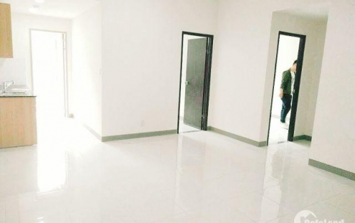 Cho thuê căn hộ SKY 9 - 2PN view đẹp giá 6tr/tháng, xem nhà ngay.