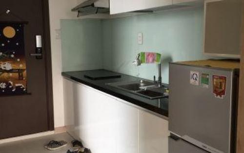 Officetel Cho thuê Orchard Garden Phú Nhuận giá chỉ 12 triệu bao phí, đầy đủ nội thất