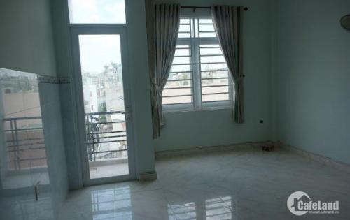 Phòng trọ dạng căn hộ mini mới xây, rộng đẹp, thoáng mát ngay trung tâm Quận Tân Bình