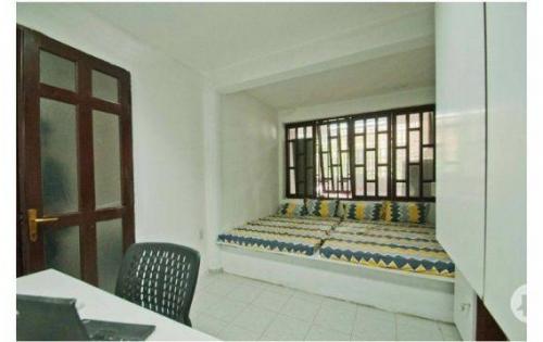 Cho thuê căn hộ mini/phòng trọ cao cấp 30m2 nội thất cơ bản cho 3 người giá 4tr5 Tân Bình HCM