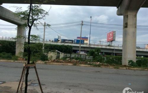 Cho thuê nhà mặt tiền Nguyễn Văn Bá thủ đức