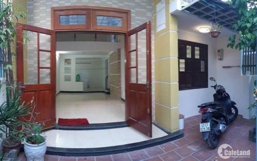 Cho thuê nhà nguyên căn đường An Cư 1,  giá 15 triệu/tháng, gần các trung tâm du lịch