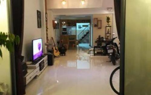 Cho thuê nhà nguyên căn đường An Cư 1, Phước Mỹ, quận Sơn Trà, Đà Nẵng.