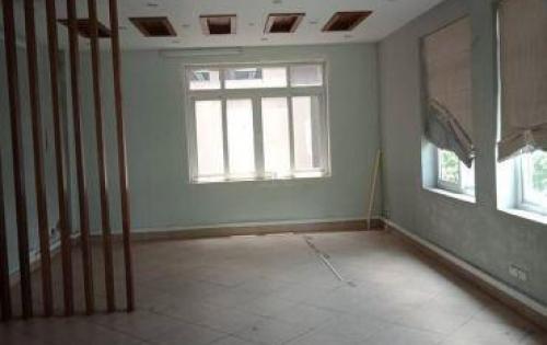 Cho thuê nhà trong ngõ An Dương, DT 60m2, 2 tầng, MT 5m.