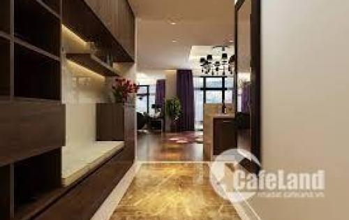 Cho thuê căn hộ chính chủ giá rẻ ,tiện nghi lh : 0935925797