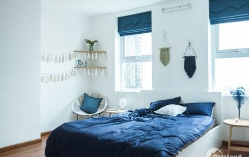 Cho thuê căn hộ 3 phòng ngủ full nội thất, xách vali vào ở luôn tại Thanh Xuân