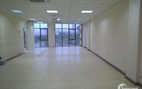 PMAXLAND Cho thuê 110m2 tầng 1 số 116 Vũ Trọng Phụng