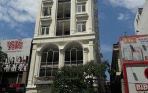 Cơ hội sở hữu vị trí kinh doanh đắc địa, tại tòa Building số 116 Vũ Trọng Phụng.