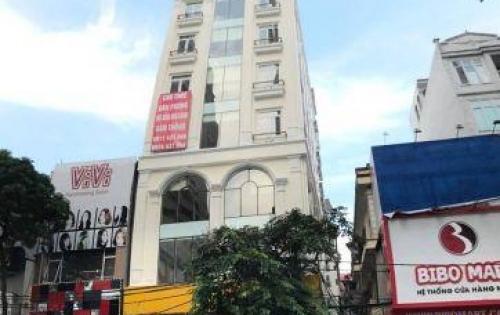 Cho thuê MBKD, Văn Phòng tại Vũ Trọng Phụng