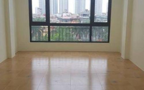 Cho thuê nhà trong ngõ Trường Chinh, DT 120m2, 1 tầng, MT 5m.