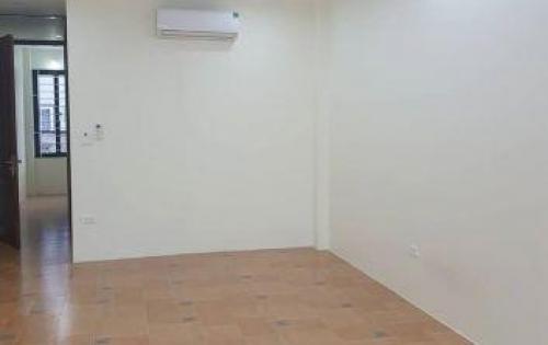 Cho thuê nhà mặt phố Nguyễn Xiển, DT 70m2, 5 tầng, MT 4m.