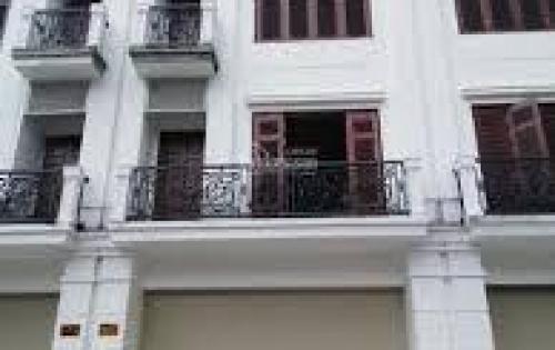 Cho thuê nhà liền kề dự án 90 nguyễn Tuân ,Thanh xuân giá 35 tr/ tháng .0984250719