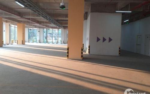 cho thuê gấp sàn văn phòng 130m2 cực đẹp,mới xây  chỉ có tại số 47 Nguyễn Xiển.