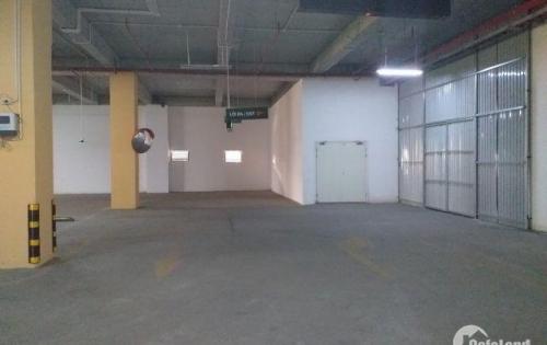 Văn phòng đặc biệt  140m2 thông sàn vuông vắn số 47 Nguyễn Xiển