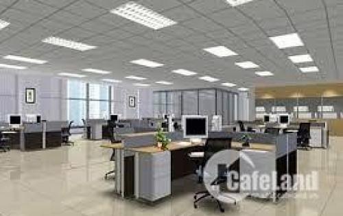 cho thuê văn phòng giá rẻ Hà Nội,170m thông sàn mặt tiền 47 Nguyễn Xiển,Thanh Xuân