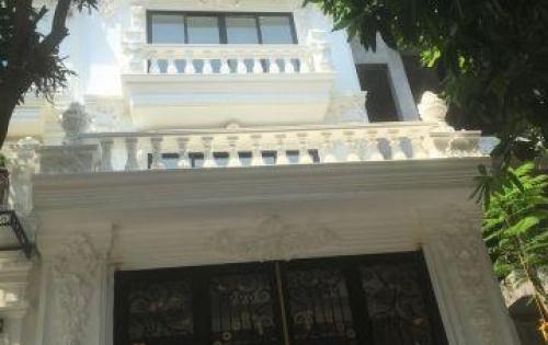 Chính chủ cho thuê văn phòng giá sock mặt phố 47 Nguyễn Xiển,100-160m view cực đẹp.