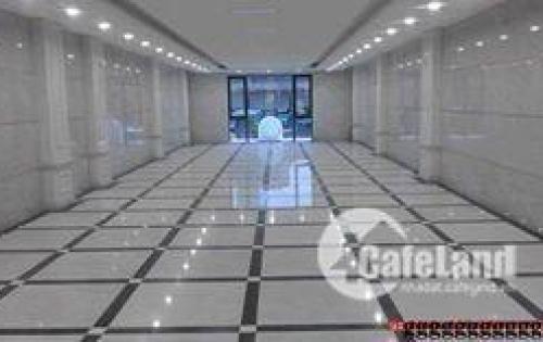 Cho thuê tòa nhà 8 tầng mặt phố 47 Nguyễn Xiển 150m2 cực kỳ sang trọng còn duy nhất tầng 5