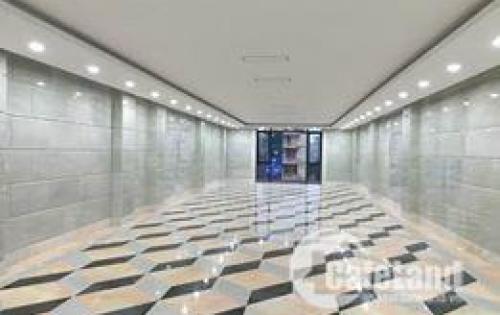Cho thuê sàn văn phòng , SHOWROOM 100 - 150M MẶT PHỐ 47 NGUYỄN XIỂN, THANH XUÂN