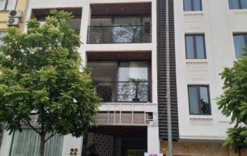 Cho thuê nhà tại Thanh Xuân 120m2 sàn thông, mặt tiền 9m