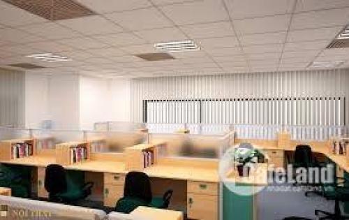 Văn phòng mặt đường nguyễn xiển 140m2 giá chỉ từ 170k.m2