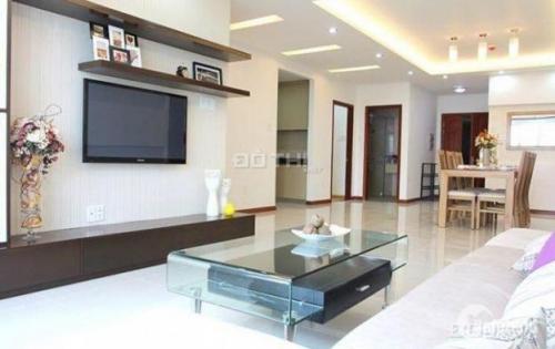 Cho thuê căn hộ chung cư Imperia Garden, 3 phòng ngủ với đầy đủ nội thất tiện nghi