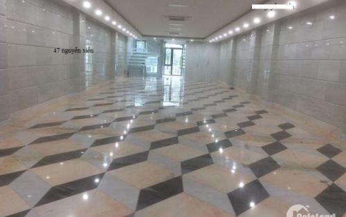 Cần cho thuê văn phòng tại 47 Nguyễn Xiển – Thanh Xuân