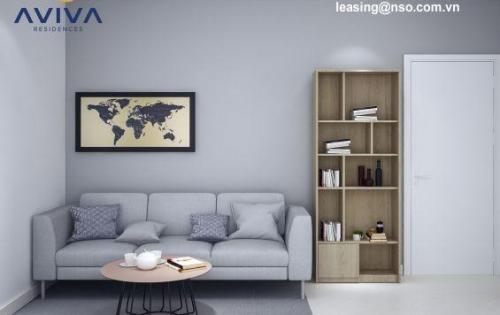 Vsip 1 ! Cho Thuê căn hộ Aviva Residences đầy đủ nội thất, Giá từ 7.7 triệu
