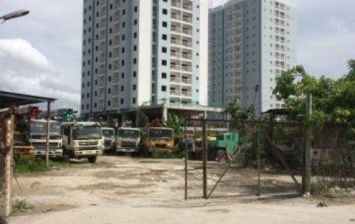 Hiện tại tôi đang có một số lô shophouse tại dự án An Bình city muốn cho thuê.