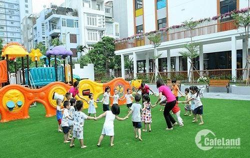 Mặt bằng làm nhà trẻ, cho thuê giá tốt nhất Hà Nội, nhận nhà 2019