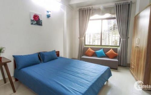 cho thuê chung cư mini, đủ đồ khu Keangnam, Mễ Trì