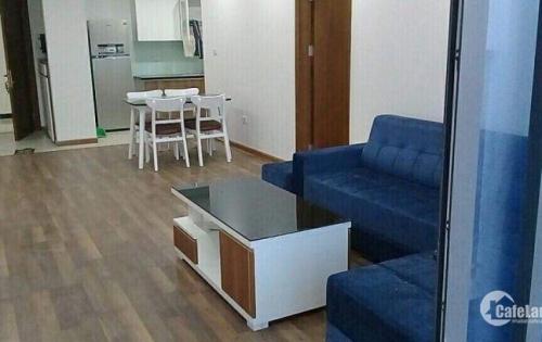 Cho thuê chung cư 3 PN 72m2 full đồ tòa An Bình City