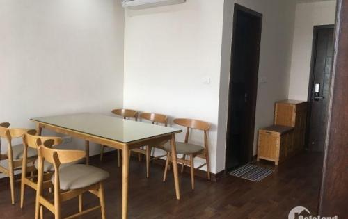 Chính chủ cho thuê gấp căn hộ chung cư Ngoại Giao Đoàn, full đồ đẹp 11 tr/th. Liên hệ 0961915988