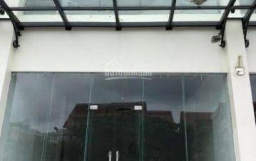 Gia đình mua nhưng không sử dụng hết nên cho thuê mặt sàn thương mại chung cư An Bình City 20tr