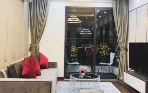Cho thuê căn hộ chung cư 2104 tòa 27A2 Green Stars full nội thất cao cấp 6-11tr/th. LH 0961915988