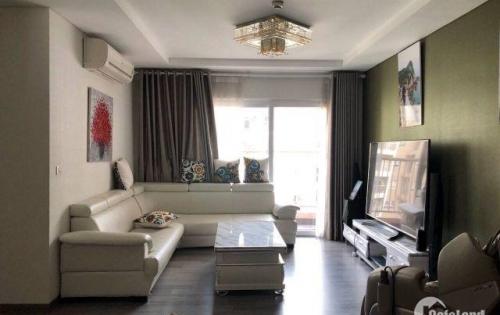 Cho thuê căn hộ Home City với diện tích 70m2, đầy đủ nội thất, khách chỉ việc ở luôn