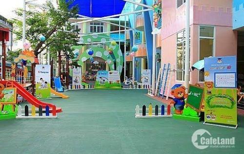 Cho thuê mặt bằng tiện nghi Trần Hữu Dực làm nhà trẻ
