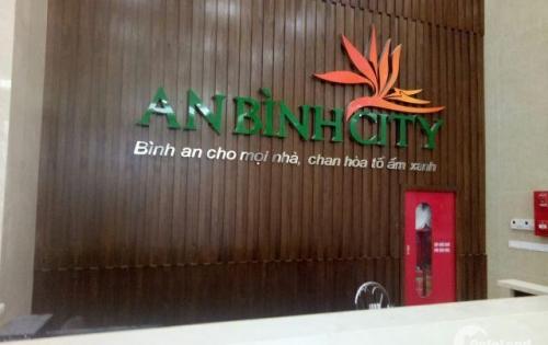 Cho thuê shophouse An Bình City giá thuê tốt nhất cho khách thiện chí-lh:0912989204