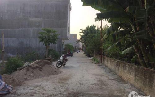 bán đất nền mặt đường Tành Tô, hải an