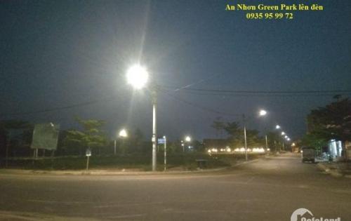 Đất nền mặt tiền quốc lộ 1A - Vị trí chiến lược nhất Bình Định