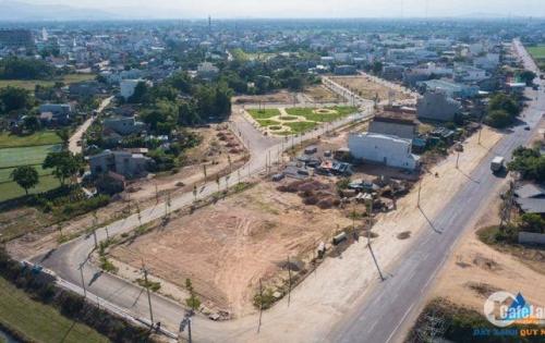 Cập nhật thông tin mới nhất dự án đất nền An Nhơn, giá sốc trung tâm thị xã