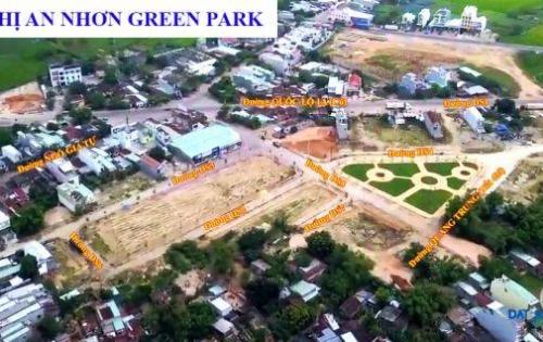 Săn ngay đất nền An Nhơn Green Park đẳng cấp bậc nhất Quy Nhơn