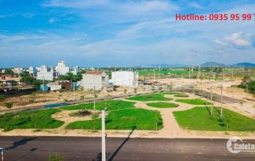 Bán đât nền phân lô , ra hàng đợt cuối giá hấp dẫn nhất thị trường Bình Định