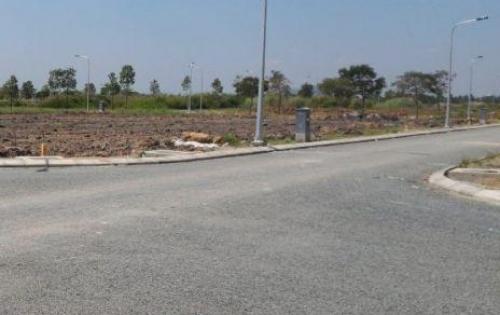 Cần bán đất mặt tiền đường Lê Anh Xuân tp Bà Rịa