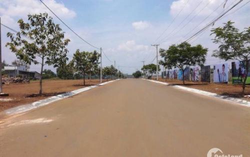 Đất Lâm Đồng | Giá Chỉ 7,1 Triệu/m2 | Mặt Tiền Đường 18m